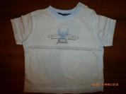 футболка Calvin Klein на 2-3летнего, б/у