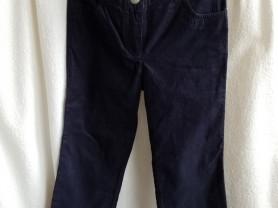 Вельветовые тонкие брюки р. 116 Kathe Kruse Герман