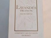 Lancome Lavandes Trianon edt 100 ml Tester