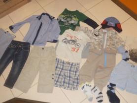 Вещи на мальчика GAP
