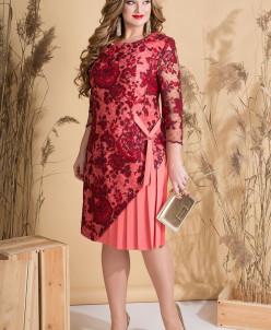 Лилиана 795/2 — платье