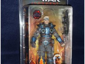 "Фигурка""Gears of War Judgment 7"" Damon Baird, Neca"