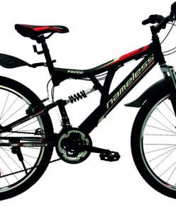 "Велосипед 26"" Namelees V6200 21ck, 2 амморт."