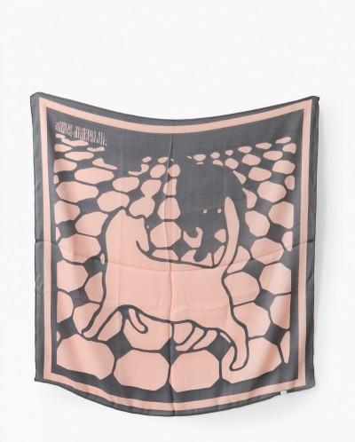 Палантин (платок) PLATOK BOX DIS04