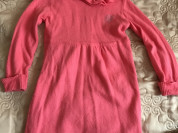 Тёплое платье Blumarine 3y