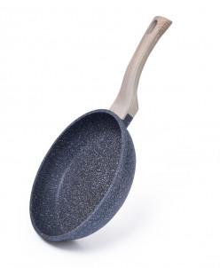 5080 FISSMAN Сковорода для жарки ALLENDE 24х5,5см (алюминий