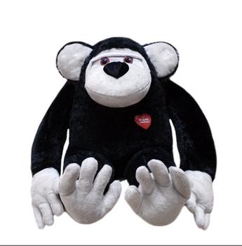 обезьяна Жора 65 см.