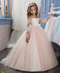 Платье детское FG0518