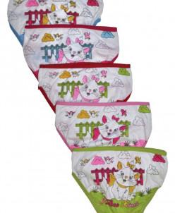 Детские трусы Happy Bear W8221 s для девочек