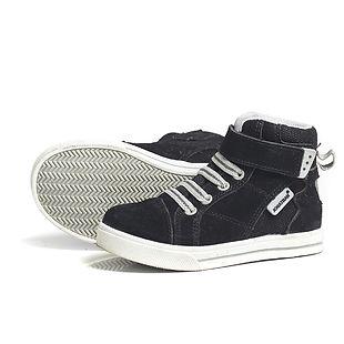 JONATHAN замшевые ботинки
