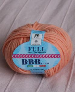 Пряжа BBB Full 100 %экстра мериносовая шерсть