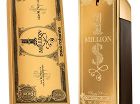 Paco Rabanne 1 Million $ 100 ml