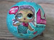 Кукла сюрприз LOL 7 СЛОЕВ