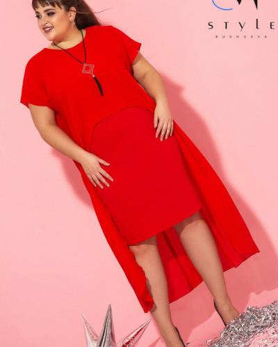 Платье 56530