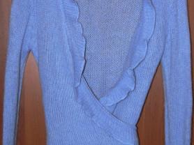 Баулы кофточек, свитеров, джемперов новых и б/у