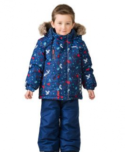 Комплект (куртка+брюки) Premont  в наличии 100см