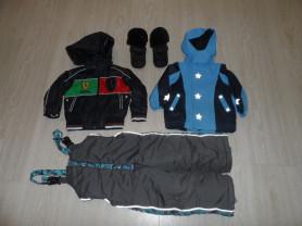 Ботинки Орсетто 25 р., куртки классные осень 74-84