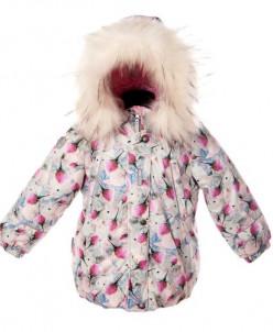 Ленне Зимняя Куртка для девочек EMILY