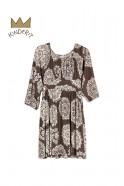 Платье на девочку 12512 col. 103