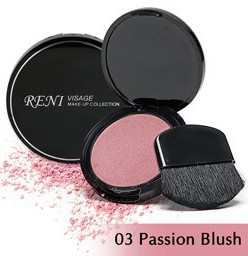 03 Румяна компактные – Passion Blush