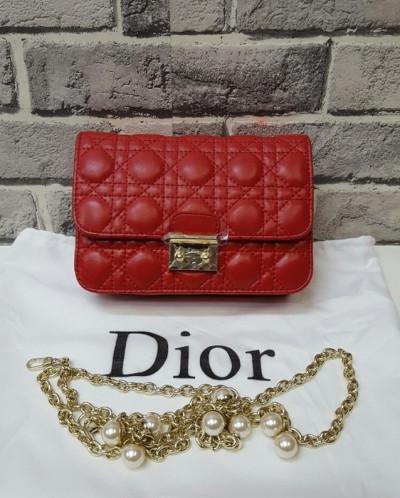 Сумка Cristian Dior, цена 3 200 руб, купить в Санкт