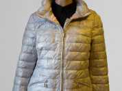 Куртка новая осенняя, 50 и 52 р-ры