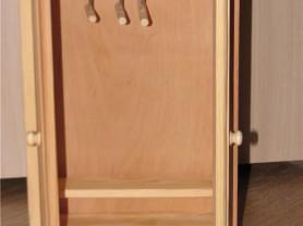 шкафы и домики для наших питомцев!
