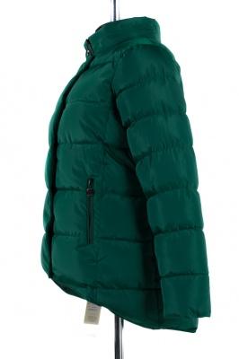 05-0684 Куртка зимняя (Синтепон 300) Плащевка Малахит