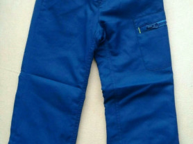 Демисезонные брюки Old Navy, р.4Т