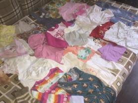 Одежда пакетом рост 92-98 ( 42 ед)