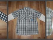 Рубашки р-р 134