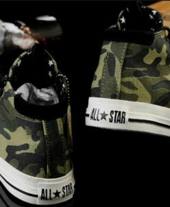 Кеды унисекс Converse All Star!