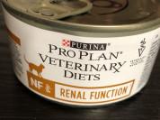 Корм Purina Pro Plan NF Renal