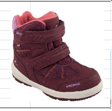 Ботинки зимние Toasty