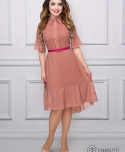 Платье Май Валентайн (свит, с ремешком)
