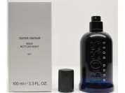 Тестер Hugo Boss Bottled Night 100 ml Новый