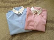школьные рубашки Gulliver для мальчика