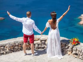 Организация свадеб в Черногории