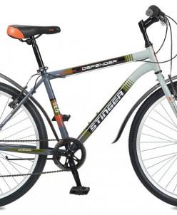 Велосипед 26 Stinger Defender 6 ск