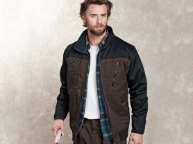 Многофункциональная куртка Man от Tchibo.L