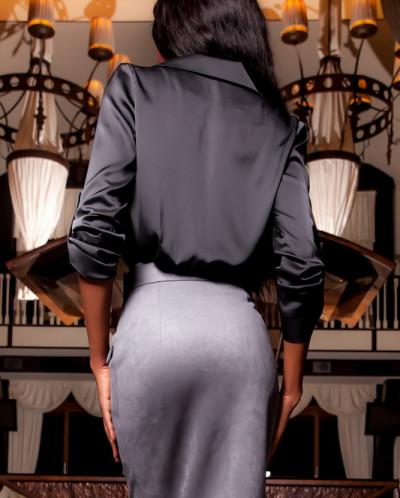 Туника-блуза Кантили М5