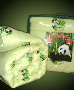 Одеяло Бамбук 2-х спальное Размер: 172см х 205см