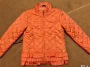 Шикарная лёгкая куртка Mayoral размер 5-110см