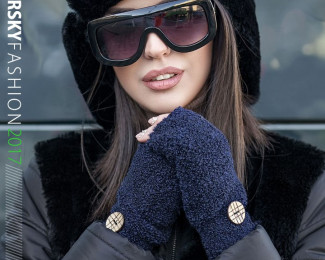 Эксклюзивная Модная Одежда! Street Style/NEW*19