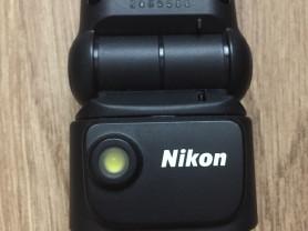 Фотовспышка Nikon speedlight SB-N5 (плюс подарок)