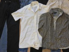Одежда мужская (За все 1500р.)