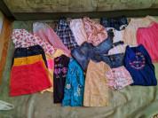 Много фирменной одежды на рост от 116