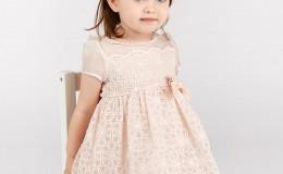 Платье для девочки D&B