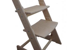 детский регулируемый (растущий) стул