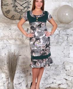 Платье (модель: 499) НОВИНКА!